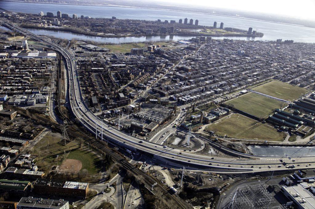 Autoroute 15 – Automne 2019